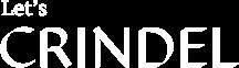Crindel footer logo